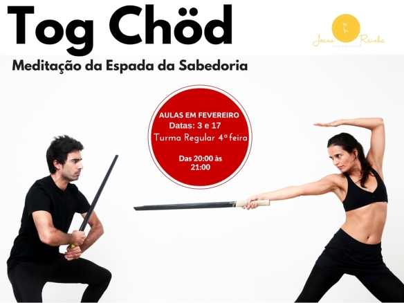 Tog Chöd