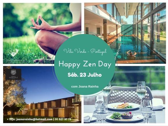 Happy Zen Day